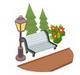 Наведение порядка на земле и благоустройство территорий
