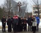 День памяти воинов-интернационалистов 13.02.2015 г.